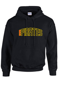 "Hoody ""PIRATES"""