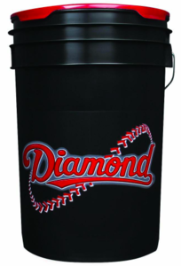 Diamond Bucket 6 gallon