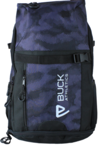 Buck Athletics All Sport Back Pack