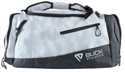 Buck Athletics Versatile Duffle Bag